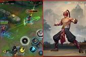 Game thủ Liên Minh: Tốc Chiến không hài lòng với Lee Sin, tự