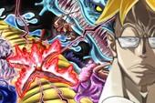 Spoiler chi tiết One Piece chương 993: King muốn lấy mạng Momonosuke, Jinbe hớt tay trên khiến Sanji ấm ức