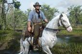 Sau gần 1 năm ra mắt trên PC, bom tấn Red Dead Redemption 2 chính thức bị crack