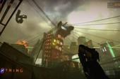Đây là khi tựa game bắn súng huyền thoại Half-Life 2 kết hợp với bom tấn Cyberpunk 2077