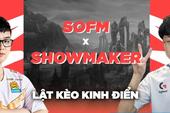 CKTG 2020: SofM gặp lại Showmaker và những mối
