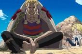 Những mẩu truyện ngắn và các chi tiết thú vị mà fan có thể bỏ qua nếu chỉ xem mỗi phiên bản Anime của One Piece