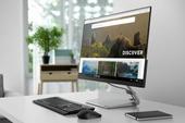 Lenovo ra mắt loạt màn hình cao cấp, phục vụ nhu cầu giải trí đỉnh cao cho game thủ