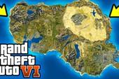 Game thủ tuyên bố đã tìm thấy bản đồ GTA 6 trong hộp đêm của GTA V