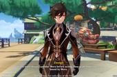[Genshin Impact] Hé lộ nham thần ZhongLi và trận chiến mãn nhãn với trùm mới Childe