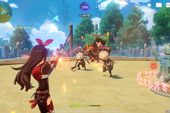 Genshin Impact và 15 game thế giới mở thu hút nhiều game thủ Việt nhất (Phần 1)