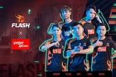 Team Flash Free Fire: