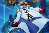 Điều gì sẽ xảy ra nếu Luffy trở thành một người lính hải quân trong One Piece?