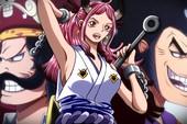 One Piece: Trong những chap tới, năng lực trái ác quỷ hệ Zoan của con gái Kaido sẽ được thể hiện?