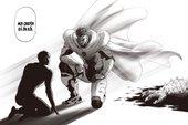 """One Punch Man: Anh hùng mạnh nhất """"lộ diện"""", hóa ra Blast cũng từng cứu Mặt Nạ Mật"""