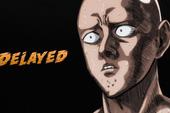 """Tiếp tục bỏ bê """"đứa con"""" One Punch Man, """"cha đẻ"""" bộ truyện này đi làm thiết kế nhân vật game?"""