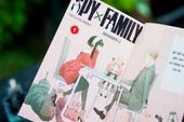 Review SPY X FAMILY, siêu phẩm manga mới với số lượng bản in hơn 1 triệu cho mỗi tập xuất bản