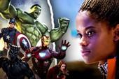 """Tương lai Marvel sẽ có nhiều """"siêu chiến binh"""" như Captain America để thay thế các trụ cột sau cuộc chiến Endgame?"""