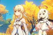 Genshin Impact đã thay đổi cái nhìn của thế giới về game Trung Quốc