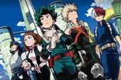 Anime My Hero Academia ấn định thời gian ra mắt mùa thứ 5