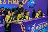 """V Gaming Free Fire: """"Cả đội đang rất thoải mái và tự tin để bảo vệ ngôi vương của mình"""""""