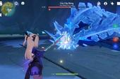 Dùng phần mềm gian lận rồi up clip lên mạng khoe, game thủ Genshin Impact Việt nhận mưa gạch đá
