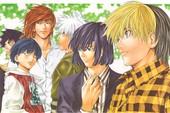 Loạt manga khởi đầu đầy tiềm năng nhưng lại kết dang dở khiến fan phải nuối tiếc