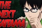 """One Punch Man: Mắt kính Glasses có thực sự là kẻ mạnh nhất mà """"Thánh Phồng"""" Siatama phải đối mặt?"""