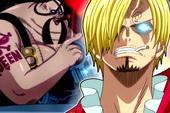 One Piece chap 995: Tại sao Queen Bệnh Dịch chú ý tới xuất thân từ gia đình Vinsmoke của Sanji?
