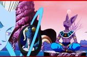Dragon Ball Super chap 66: Moro hấp thụ năng lượng của Trái Đất, giữa tình thế nguy hiểm Whis tiết lộ điểm yếu của kẻ ác
