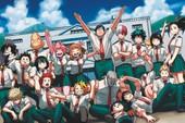 Boku no Hero Academia: Quá khứ của Dabi được tiết lộ, câu chuyện của các anh hùng sẽ đi về đâu? (P.2)