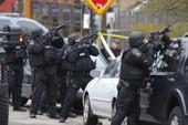 Cảnh sát vây kín trụ sở Ubisoft Montreal vì có cuộc gọi bắt giữ con tin