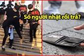 """Chàng trai cố tình đánh rơi ví 50 lần ở Nhật Bản để """"thử lòng"""", dân mạng chê """"hơi thừa"""""""