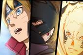 """Naruto quyết """"khô máu"""" với Isshiki, Boruto thức tỉnh con mắt bí ẩn khiến Sasuke kinh ngạc trong chap mới"""