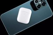 iPhone 12 có thể sạc ngược không dây cho các phụ kiện