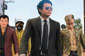 """Dũng CT bất ngờ trở thành nhân vật trong tập mới nhất của """"Review xàm"""""""