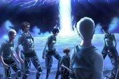 Cố Đoàn Trưởng Hange Zoe có thể vẫn chưa hề chết trong Attack on Titan