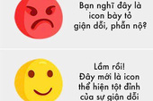 """Lý do khiến emoji """"mặt cười"""" trở thành biểu tượng bị netizen ghét nhất trên mạng xã hội"""