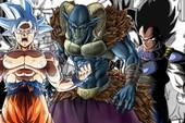 Dragon Ball Super: Nhìn lại 10 trận tỉ thí hay nhất arc Moro, Goku và Vegeta bị ăn hành khá nhiều