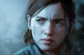 The Last of Us Part II thống trị giải Golden Joystick Award