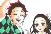 Tạp chí Weekly Shonen Jump bất ngờ hé lộ kết thúc thật sự bị cắt bỏ của manga Kimetsu no Yaiba