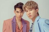 Gương Mặt Thân Quen gây tranh cãi khi để tên Jack và K-ICM đồng sáng tác hit Hồng Nhan
