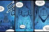 """Solo Leveling: Tất tần tật về tượng thiên thần, sức mạnh vừa đánh """"sấp mặt"""" Jin woo trong hầm ngục kép"""