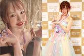 Giải thưởng diễn viên 18+ nhất Nhật Bản 2020: Sakura Kizuna