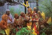 Chủ nhân thực sự của Thủy Liêm Động trước Tôn Ngộ Không là ai?