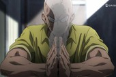"""One Punch Man: Mạnh mẽ, bá đạo nhưng đây 5 điều mà thánh phồng Saitama """"không thể làm được"""""""