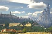 """""""Đốt"""" 10 năm thanh xuân để xây dựng 1 bản đồ trong Minecraft"""