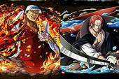 Chỉ tính những người còn sống, đây là 12 nhân vật One Piece mạnh mẽ hơn Luffy trong năm 2020