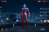 Liên Quân Mobile: Mẹo tăng tốc nhận FREE Florentino Ultraman dành cho người ít tương tác trên MXH