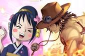 """Hỏa Quyền Ace và hành trình của chàng thanh niên thích """"ăn hành"""" nhất One Piece, đời người không ai may mắn được mãi"""