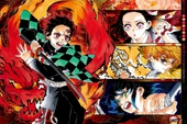 Nhìn lại các sự kiện Anime - Manga ấn tượng nhất 2020: Solo Leveling nổi dậy, Kimetsu no Yaiba lên đỉnh!