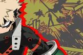 My Hero Academia: Bakugo cuối cùng cũng đã có tên anh hùng chính thức và nghe khá là ngầu