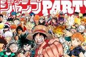 Top 10 manga Shonen Jump hay nhất năm 2020: One Piece chính thức hạ gục Kimetsu No Yaiba