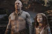 Vin Diesel trở thành thợ săn khủng long trong Ark 2