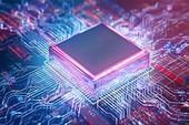 Số lõi hay tốc độ xung nhịp quan trọng hơn với CPU?
